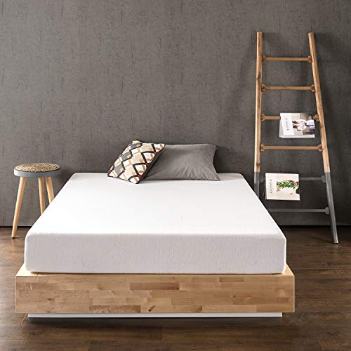 Best Price Mattress 10 Inch Memory Foam Mattress, Queen