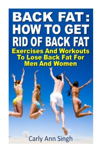 Back Fat: How To Get Rid Of Back Fat: Exercises And Workouts To Lose Back Fat For Men And Women