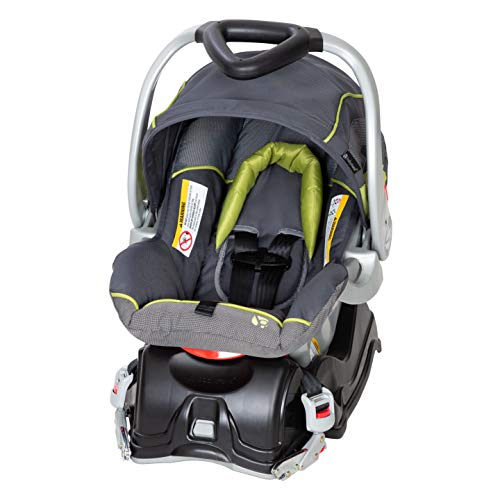 Baby Trend Ez Flex Loc Infant Car Seat, Carbon
