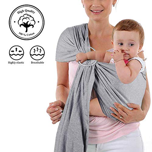 Best Baby Wrap Carriers