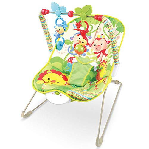 Best Baby Swing And Bouncers