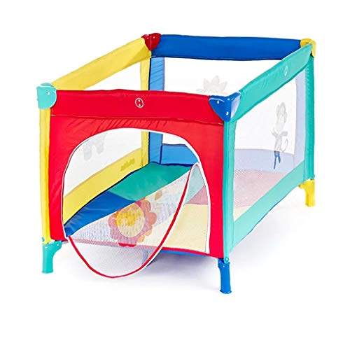 Hfyg Play Pen Baby Playpen Play Yard Indoor Playground Foldable Best Safety Protective Fence Pens