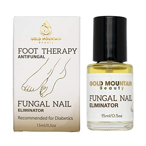 Nail & Toenail Fungus Treatment Fungal Nail Eliminator With Tolnaftate Formulated By Physician To Cure Athlete's Foot Therapy & Infected Toe Nails Fungus, Best Anti Fungal Finger Nail Treat Ment