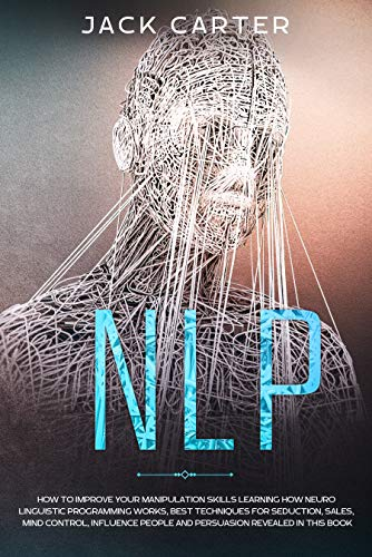 Best Nlp Books - Take To Home
