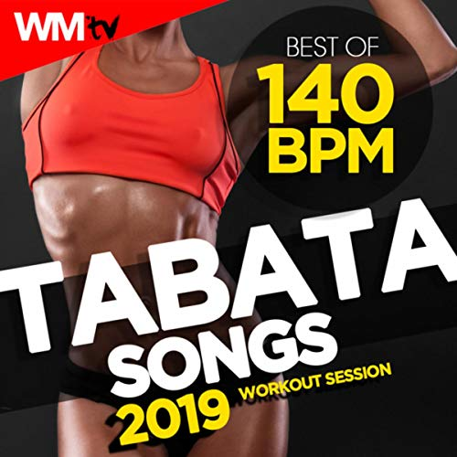 Best Of Tabata 140 Bpm Songs 2019 Workout Session (20 Sec. Work And 10 Sec. Rest Cycles With Vocal Cues / High Intensity Interval Training Compilation For Fitness & Workout)