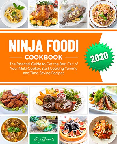 Best Ninja Cookbooks