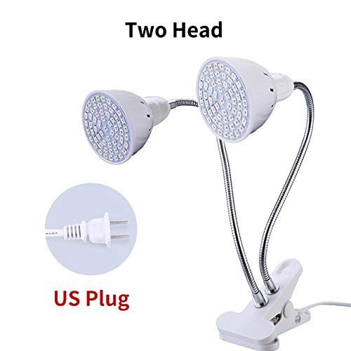 Best Quality Phyto Lamp Full Spectrum Led Grow Light E27 Plant Lamp Fitolamp For Indoor Seedlings Flower Fitolampy Grow Tent Box By Ecohome
