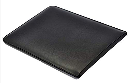 Best Slim Laptop Sleeve For Dell Xps 13 7390 2 In 1 Laptop (2019) Thinnest Laptop Sleeve (13 Inches, Black)