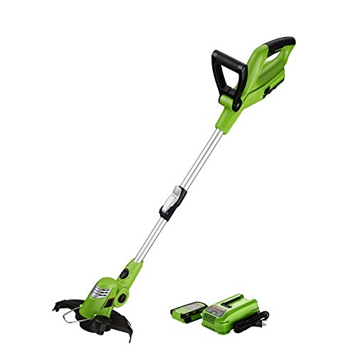 Best Cordless Lawn Trimmers