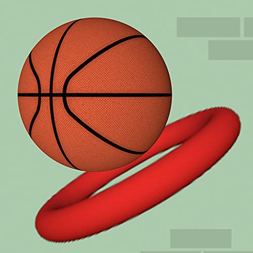 Dunk The Hoops Bouncy Flappy Ball Best Free Basketball Arcade Game Flappy Slam Dunk Basketball!