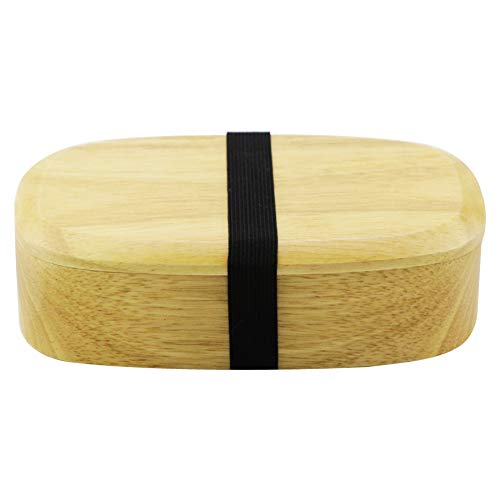 Bento Boxes, Lunch Boxes, Best House Japanese Style Wooden Portable Food Containers Kitchen Storage Lunch Boxs For Children School Dinnerware Boxes Travel Organizer Environmental Sushi Bento Box
