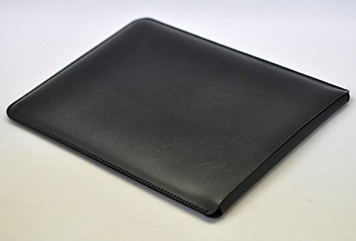 Best Slim Laptop Sleeve For Dell Xps 13 9300 2 In 1 Laptop (2020) Thinnest Laptop Sleeve (13 Inches, Black)