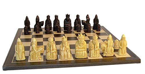 Best Isle Of Lewis Chess Sets