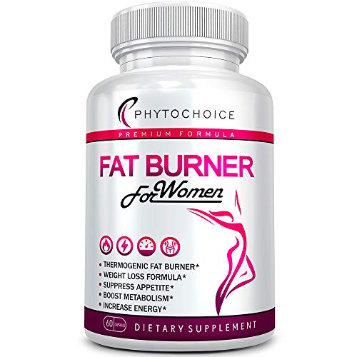 Best Diet Pills That Work Fast For Women Natural Weight Loss Supplements Thermogenic Fat Burning Pills For Women Appetite Suppressant Carbohydrate Blocker Metabolism Booster Belly Fat Burner For Women