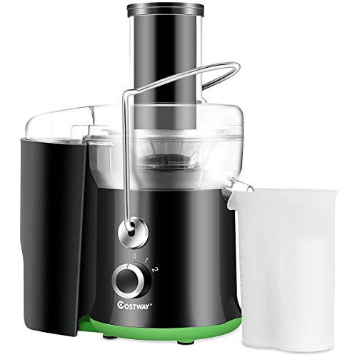 Juicer Best Sellers Easy To Clean, Compact Stainless Steel Juice Extractor For Whole Fruits And Vegetables, Safety Protection And Overheat Protection, Light And Powerful With Dual Speed, Dishwasher Safe, Cleaning Brush Included