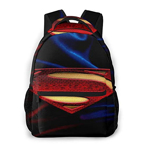 Leisure Backpack Best Sup Erman School Book Bag For Women/girls Teen Fashion Campus Backpack Multi Purpose Laptop Bag Travel Backpack