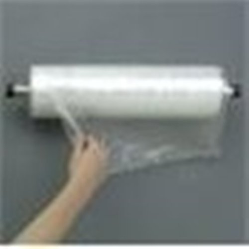 """The Processor Caps/bags Roll Of 500, Hair Salon Processing Caps, Tear Away Caps, Spa Treatment Bags 14 1/2"""" X 15 1/2"""" Made In The Usa, Best & Largest In Industry! + Free Ys Park L Clips ($13 Value)"""