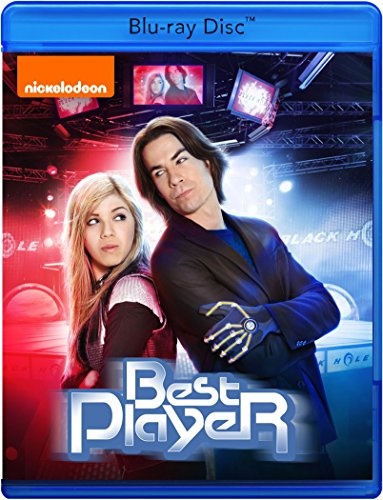 Best Player [blu Ray]