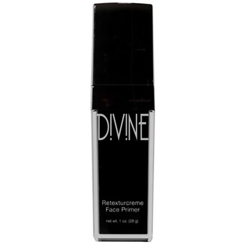 Foundation Face Primer Perfectly Best Prepped Skin With Retexturcreme Makeup Primer For Sensitive, Oily Or Dry Skin.