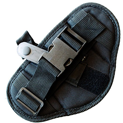 Best Car Gun Holster For Vehicles & Trucks Works Great For 1911, Revolvers, Pistols, & Hand Guns Universal Fit For Glock, Springfield, Taurus, Mtac, Kimber, Walther,beretta, Ruger, Colt, & More!