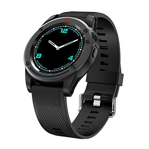 Strong Durable Best Lynwo Fashion Style Smart Watch Phone Call Video Music Player Bluetooth Hd Camera Smart Watch Phone