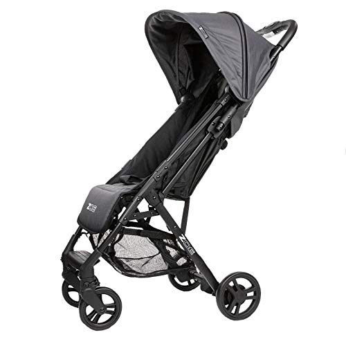 The Traveler (zoe Xlc) Best Lightweight Travel And Everyday Umbrella Stroller System For Toddlers Disney Approved Travel Friendly