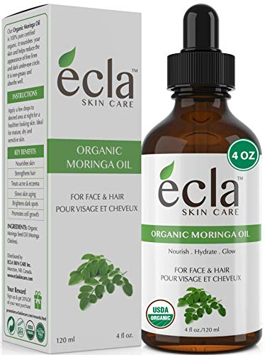 Best Moringa Oil For Faces