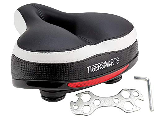 Best Bicycle Saddle With Springs