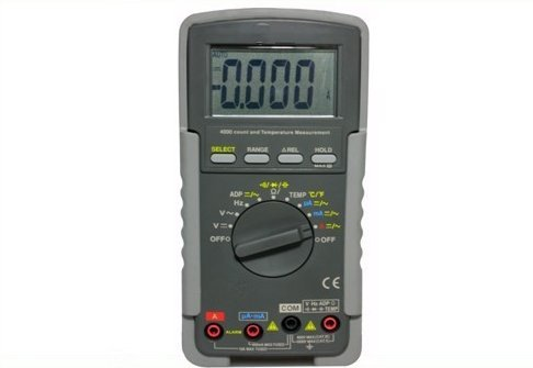Best True Rms Multimeters