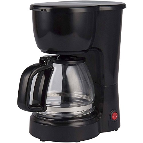 Mainstays 5 Cup Best Coffee Brew Maker With Thermal Carafe