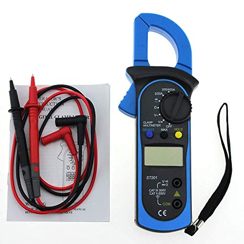 Best Digital Auto Range Multimeters