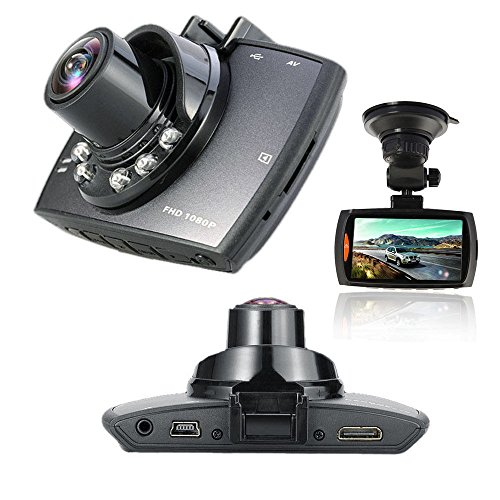 Best Dash Camera With Night Visions
