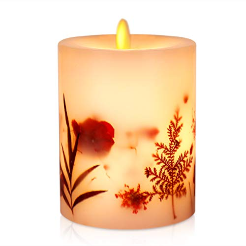 Best Home X Flameless Candles