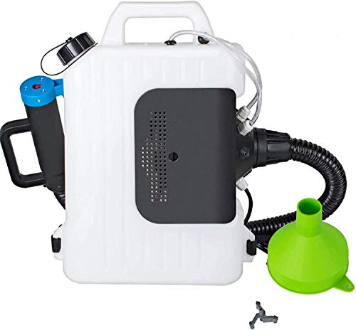 Best Electric Backpack Sprayers