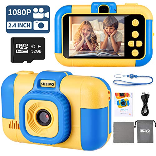 Best Camera Camcorder For Kids
