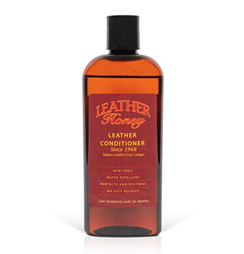 Best Shoe Leather Conditioners