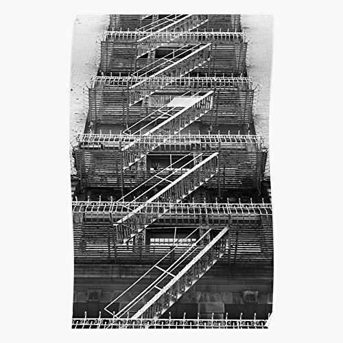 Best Home Escape Ladders