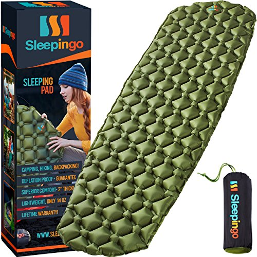Best Inflatable Mattresses