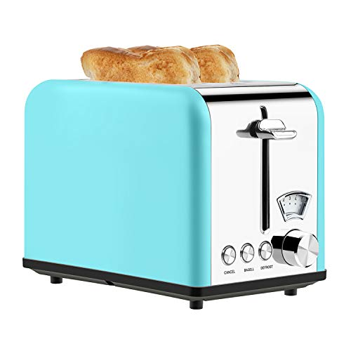 Best Touch Toasters