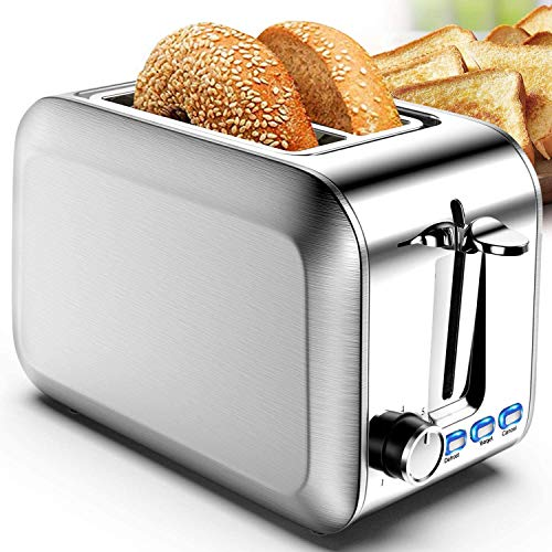 Best Slot Toasters